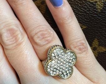 Designer Inspired Ring