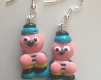 Bertie Bassett Earrings