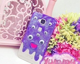 Cute Monster Phone Case