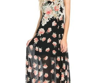 Garden Of Eden Dress
