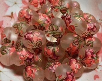 Japanese Tensha Beads