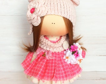 Collection doll
