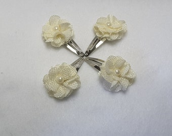 ON SALE!!!! Limited quantity!! Burlap and lace bow
