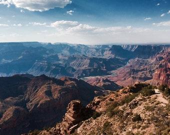 Grand Canyon Digital Photograph Print