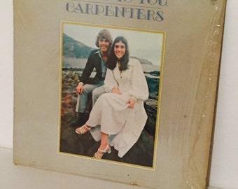 Carpenters- Close to You, Vinyl