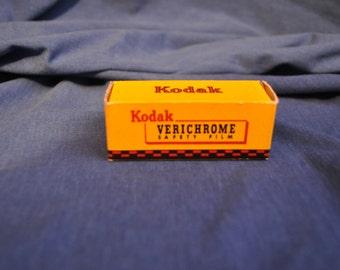 Kodak Verichrome Film from 1950's