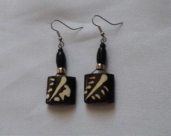 ethnic style earrings