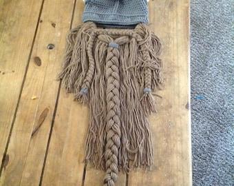 Child-Adult Viking hat