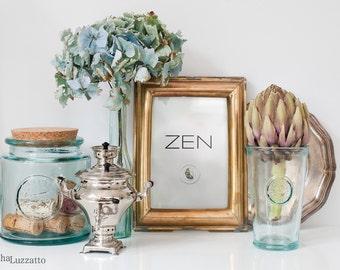 Bathroom Zen Art zen art | etsy