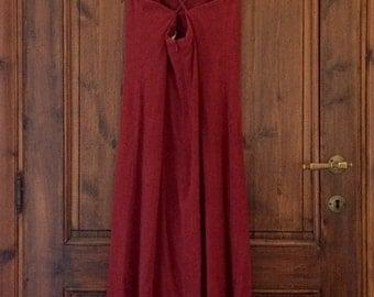 SALE! / Silk dress