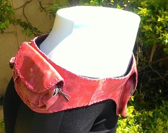 Utility Belt | Leather Belt | Leather Utility Belt | Belt Bag | Great for Phone