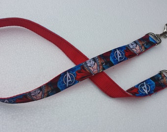 Double Sided Thor Leash