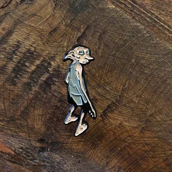 Dobby Harry Potter Enamel Pin