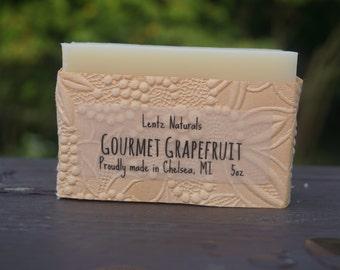 All Natural Soap 5oz