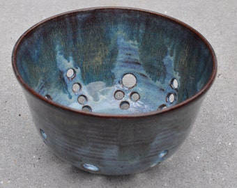 Classic Small Berry Bowl