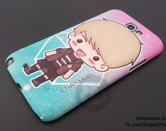 Call Me Baby EXO Phone Cases