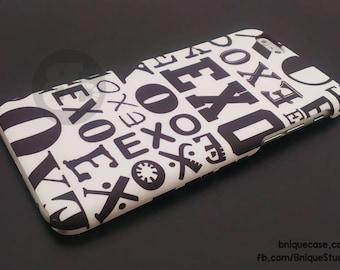 Kpop EXO Phone Cases