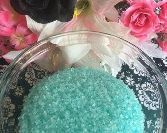 Bath Salts with Essential oils