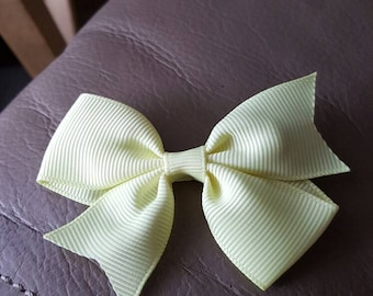 Doggie/Baby Hair Bow! (1)