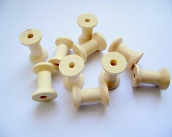 Packaging / Spools