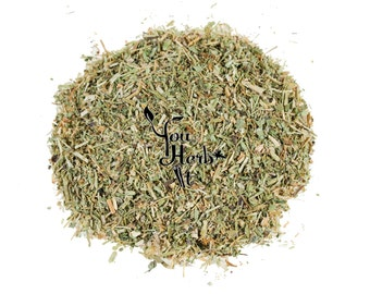 Chickweed Dried Leaves & Stems Starweed  - Buy Any 2x50g Get 1x50g Free!