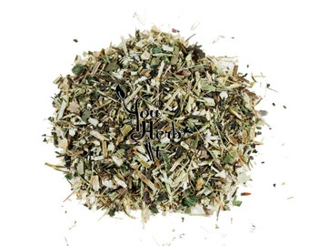 Echinacea Fine Cut  Leaves & Stems  - Buy Any 2x50g Get 1x50g Free!