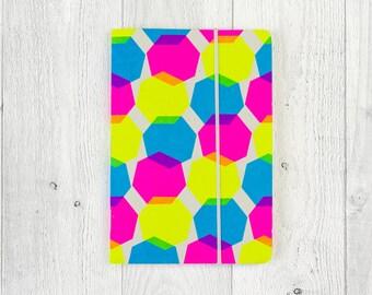 Heptagon Notebook