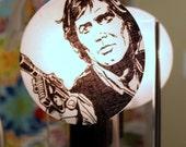 Han Solo Star Wars Nightlight