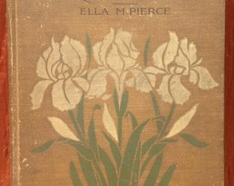 First Steps in Arithmetic - Ella M. Pierce - 1899 - Vintage Kids Book