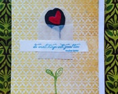 Small Things Big Difference Card 2