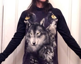 Wolf Pack Sweetshirt