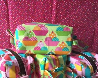 Sundae Small Boxy Bag