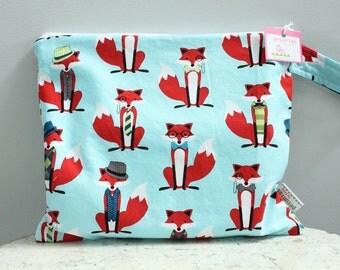 Wet Bag wetbag Diaper Bag ICKY Bag grey modern gym bag swim cloth diaper accessories zipper shower gift newborn baby child kids summer