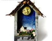 Happy Moon House Shrine