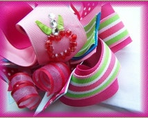 hair bow instructions pdf