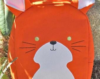 Toddler Backpack - Felix