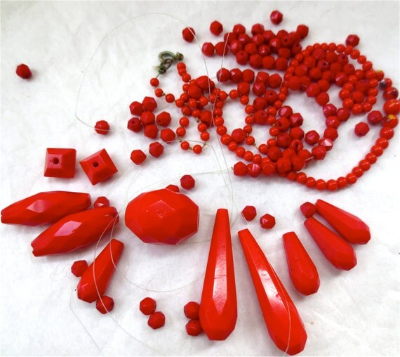 how to make cadmium red