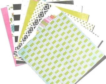 SALE - Favorite Things - 6x6 Heidi Swapp Paper Pack