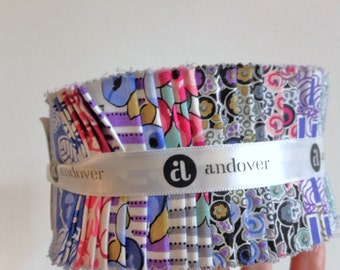 Downton Abbey Fabric The Lady Rose Collection Double Scoop Andover Downton Abbey Jelly Roll