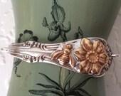 Bee Spoon Handle Bracelets