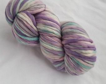 Go Home Wool You're Drunk - Hand Dyed Super Bulky Yarn