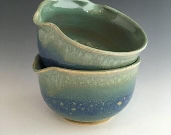 Rice Bowl - Noodle Bowls - Ceramic Noodle Bowls - Ceramic Bowls - Bowls - Handmade Noodle Bowls - Ramen Bowl - Soup Bowl - READY TO SHIP