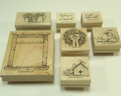 Window To The World Stamp Set From Stampin Up 103941