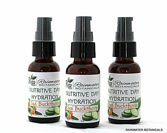 Sea Buckthorn and Carrot Nutrative Day Moisturizer