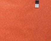 Free Spirit Designer Instincts Pinwheels P10 Orange Cotton Fabric 1 Yd