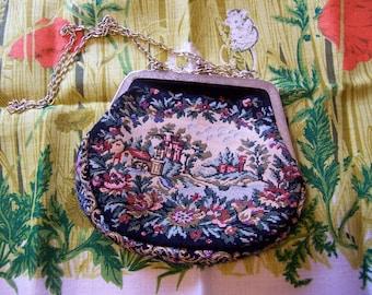 walborg tapestry bag