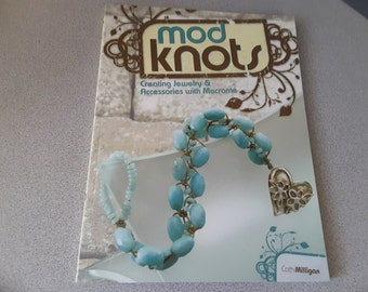 Mod Knots Cathi Milligan