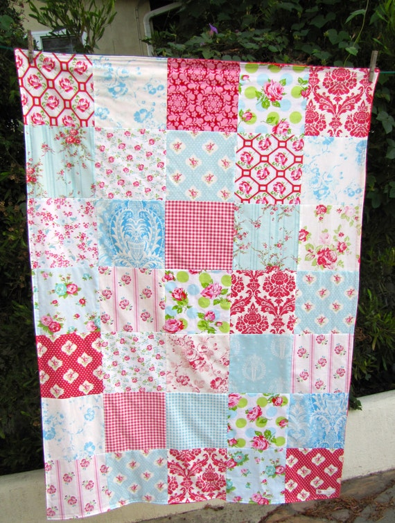 40x56 Tanya Whelan MinkyThrow Ready to ship