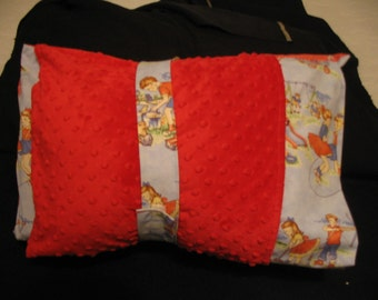 Priced Reduced Lets Play Kinder Nap Mat