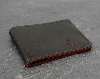 ZW Billfold made from the interior of a 1966 Mercedes W113 230SL